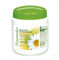 Camomile Conditioning Balm for all types of hair