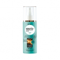 Thermal water BB BALM for all types of hair Two-level restoration 12 miracles indelible