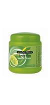 "Hair Balm ""Lemon – Lime"" Power vitamins"