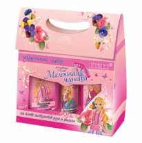 Gift set Little woman of fashion Anelis