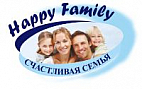 Happy Family. Счастливая семья