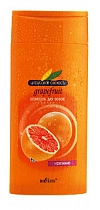 "Hair Shampoo ""Grapefruit"" Strengthening"