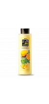 Lemon & Verbena Shower Gel