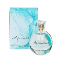 Perfume water Aquamarine for her