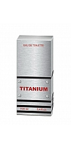 TITANIUM Eau de Toilette for Him