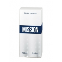 MISSION Eau de Toilette for Him